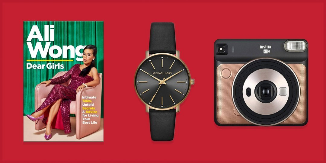 Top 50 Christmas Gifts For Her