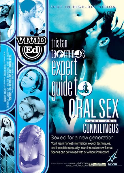 Tristan Taormino's Expert Guide to Oral Sex, Part 1: Cunnilingus