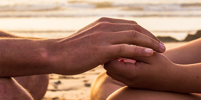Using Mindfulness to Strengthen Your Relationship