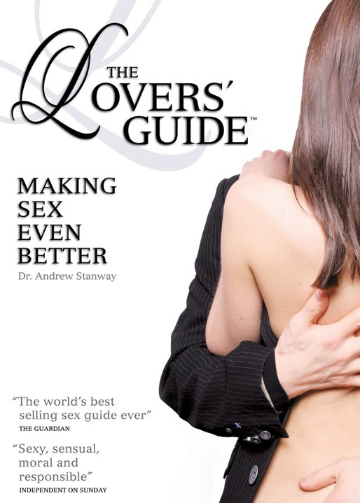 [Video] The Lover's Sex Guide: Making Sex Even Better