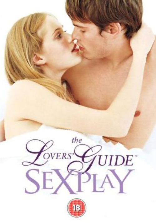 [Video] The Lover's Sex Guide: Sex Play
