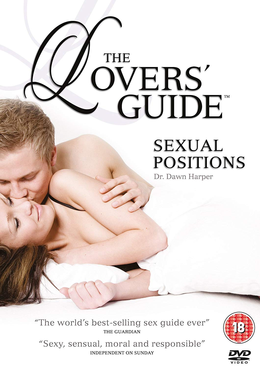 [Video] The Lover's Sex Guide: Sexual Positions