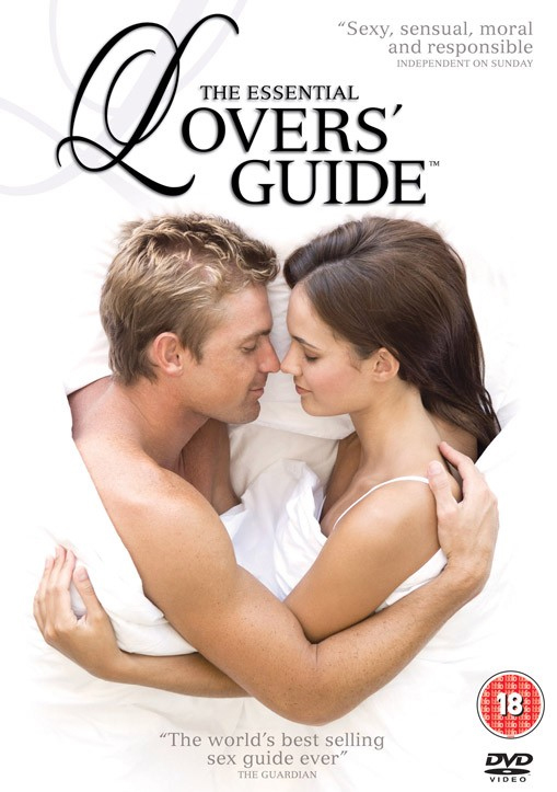 [Video] The Lover's Sex Guide: The Essential Lovers' Guide