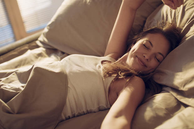 What different types of sex dreams REALLY mean – expert reveals all