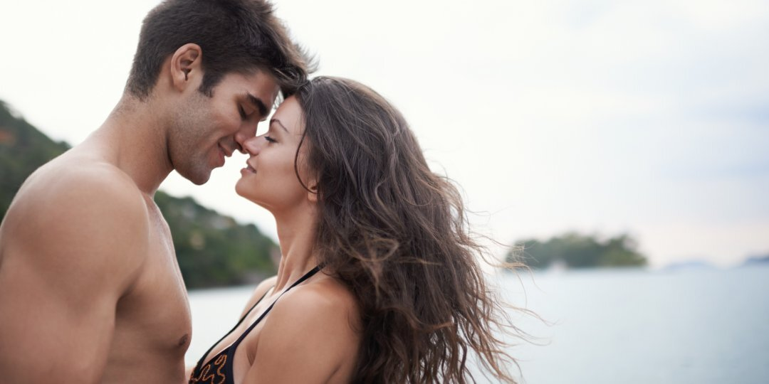 What Science Says About Men's Sex Appeal