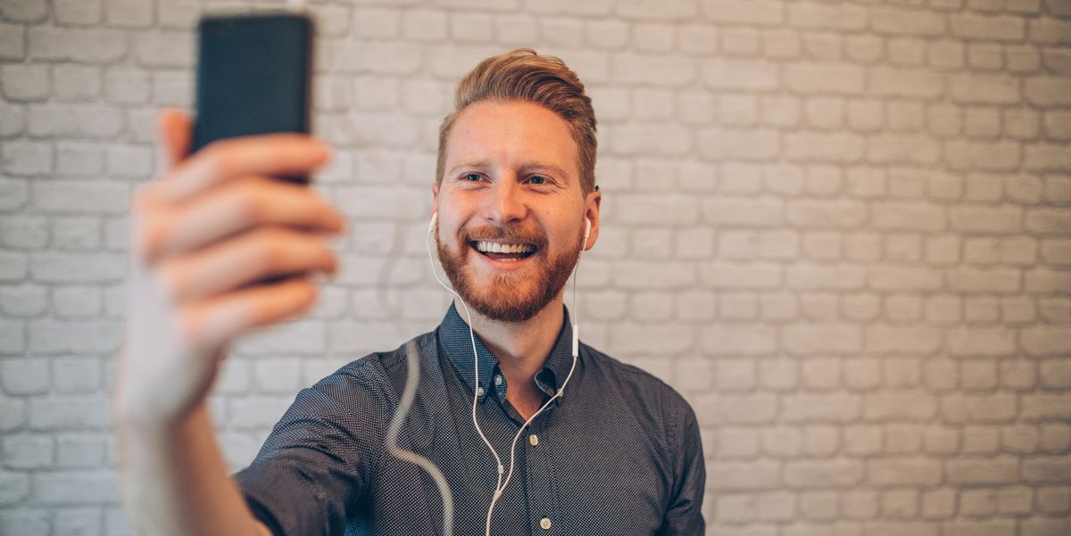 Why a Quick FaceTime Is the Best Dating Hack