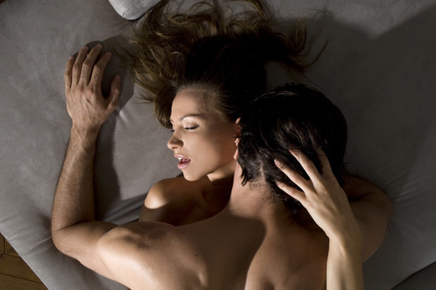 Women reveal their favourite sexual taboos – how many of these kinky moves have YOU tried?