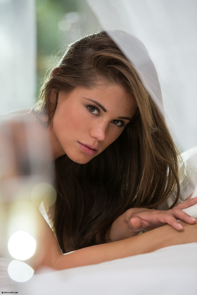 X-Art - Caprice Marcello: In Love With Little Caprice
