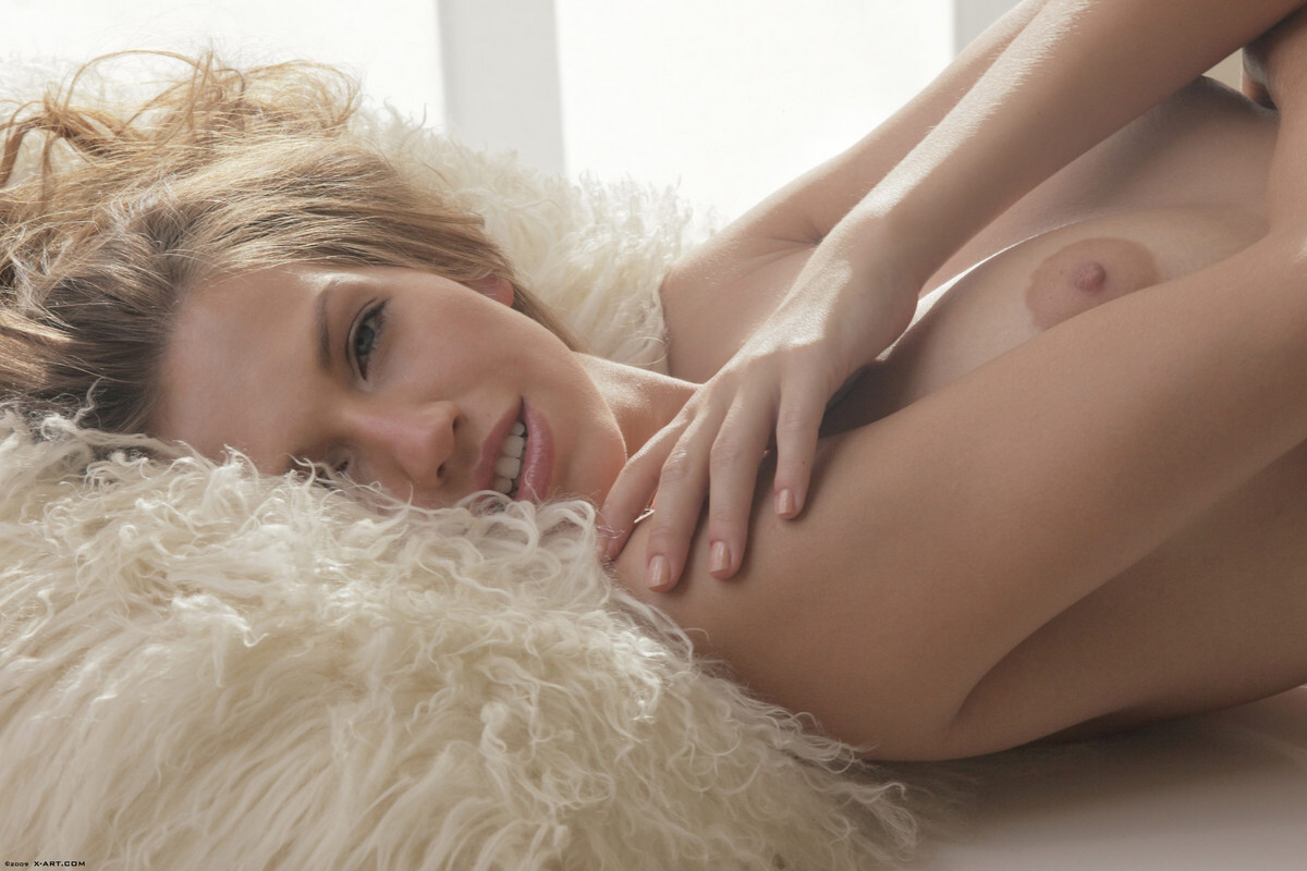 X-Art - Eufrat: Waking Up In a Dream
